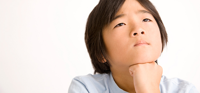 小児の耳鼻科
